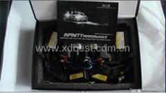 35W quality HID xenon conversion kit