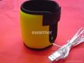 USB coffee warmer 4