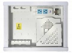 智能布线箱电视模块