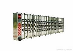 供應惠州智能停車場系統工程設計安裝