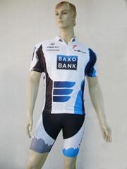 cycling jerseys & bib shorts set_JN668