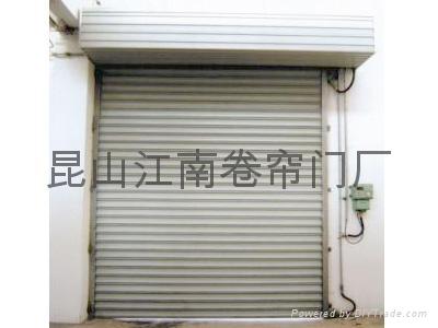 崑山江南防火門 1