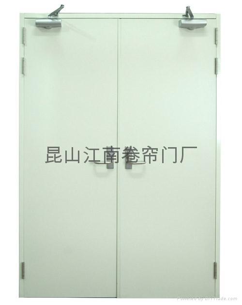 崑山江南防火門 3