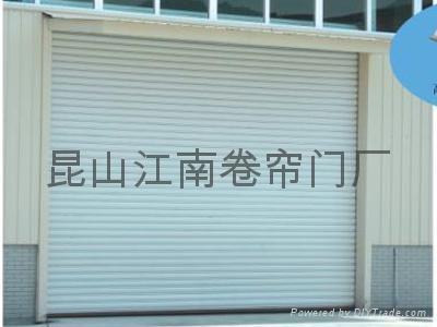 崑山江南抗風門 3