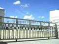道閘門 3