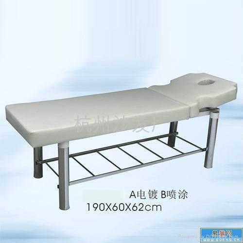 杭州推拿床定做出售 1