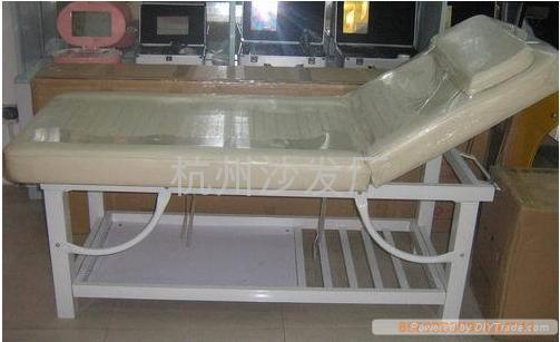 杭州推拿床定做出售 2