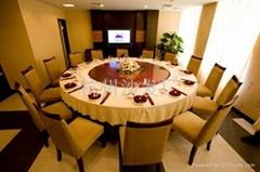 杭州餐廳桌椅定做出售