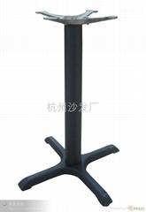 杭州铸铁脚批发出售