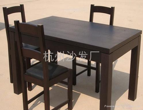 杭州户外餐椅定做出售 1