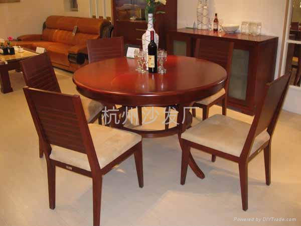 杭州户外餐椅定做出售 3