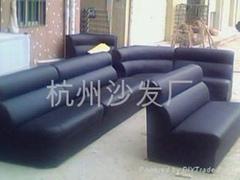 杭州KTV沙发定做出售