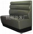 杭州咖啡厅沙发定做出售 2