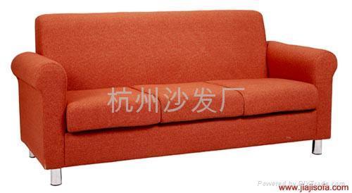 杭州酒店沙发定做 2