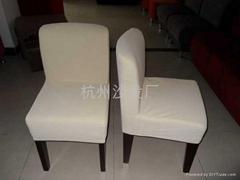 杭州餐厅软包椅定做出售