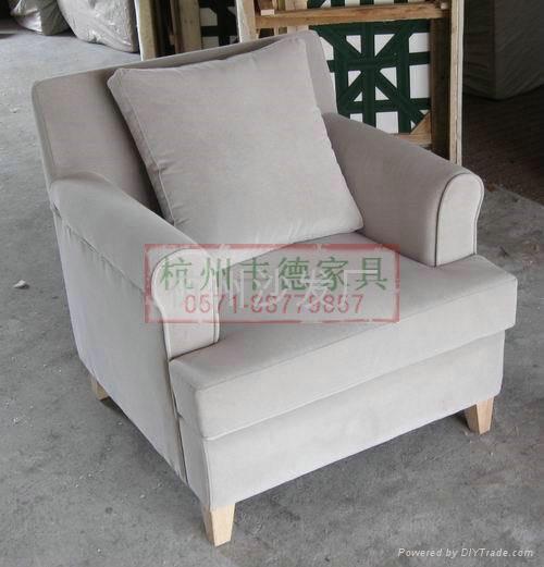 杭州沙发翻新卡座沙发 5