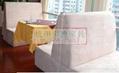 杭州沙发翻新卡座沙发 1