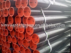 Oil Gas Casing Steel Pipe/liner pipe