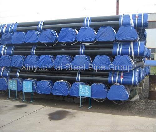 API 5CT Oil Casing Steel Pipe 1