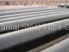 ASTM A53 Helical seam steel pipe