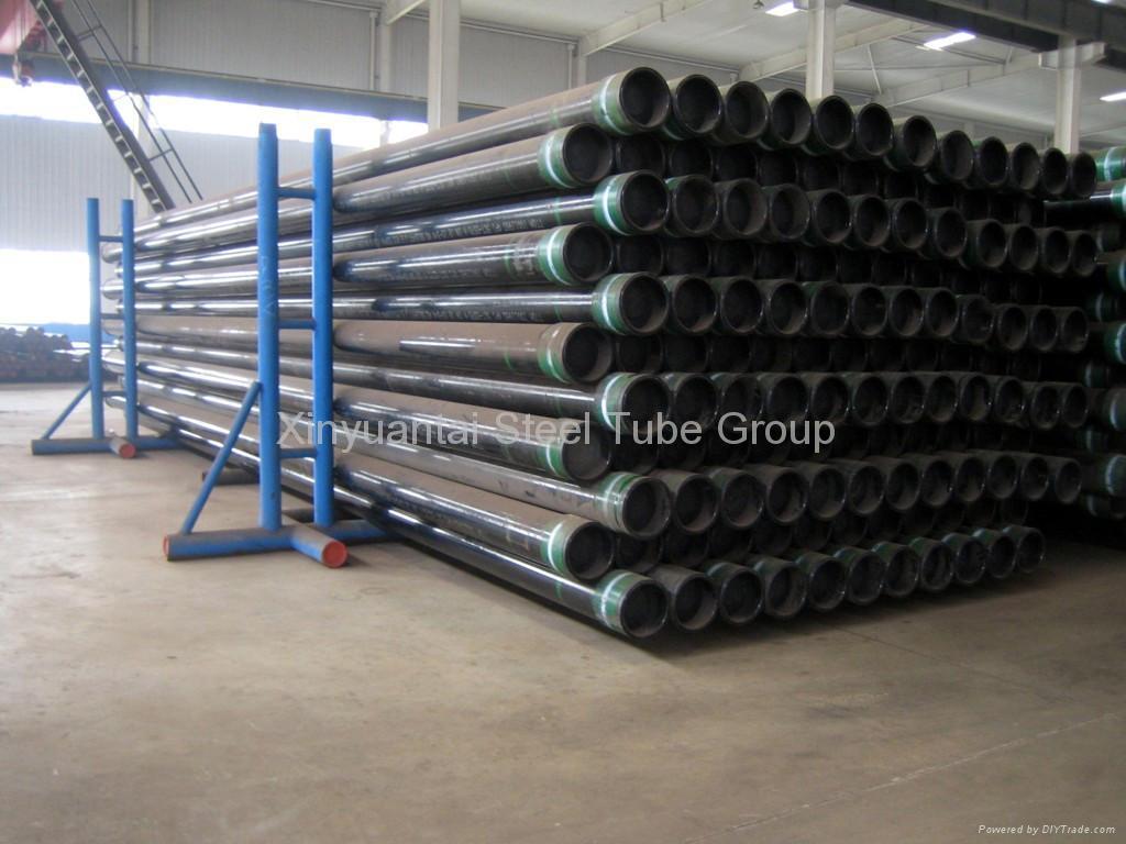 API 5CT petroleum casing pipe 1