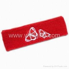 sports headband