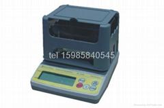 黃金純度測試儀GP-300K