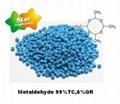 Metaldehyde 99%TC, 6 %GR