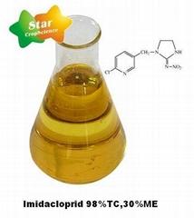 Imidacloprid 98%Tc, 30%ME