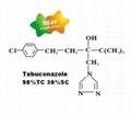 Tebuconazole 98%TC, 30%SC