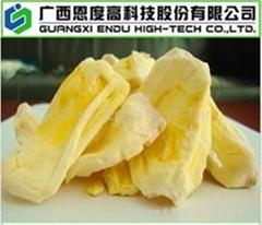 Freeze Dried Jackfruit (FD Jackfruit)