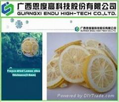 Freeze Dried Lemon (FD Lemon)