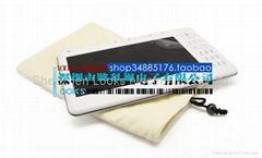 7寸電子書閱讀器高清彩屏分辨率800*600