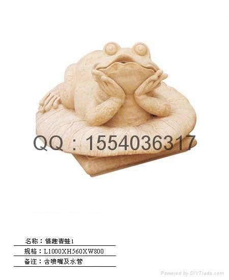 人造砂岩雕塑-砂岩浮雕 2