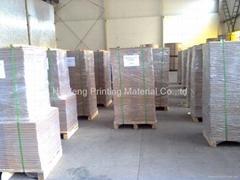 Huafeng CTcP Plate