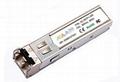 Bi-DI SFP Transceiver ,1.25G, 10Km