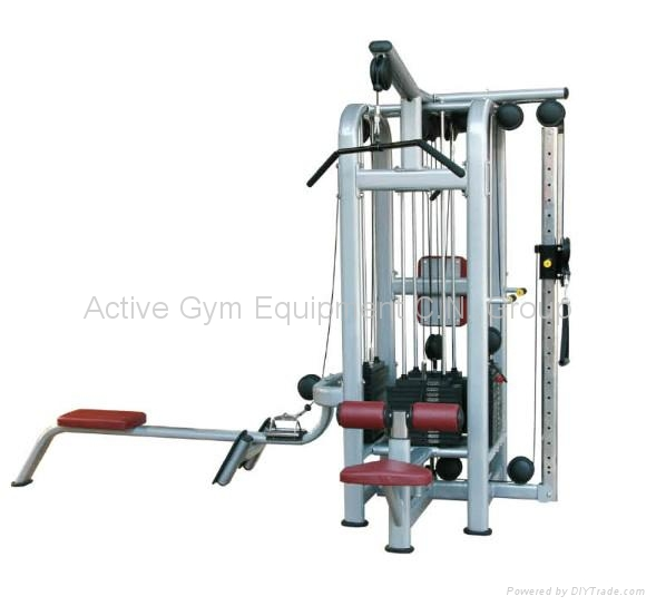 Commercial Gym Equipment Suppliers: Fitness Equipment -commercial Multi Gym Machines