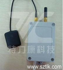 基站蓄電池防盜GPS定位跟蹤器