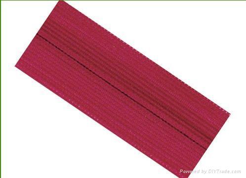 nylon Invisible zipper chain 1
