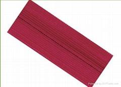 nylon Invisible zipper chain