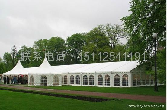 展覽帳篷 1