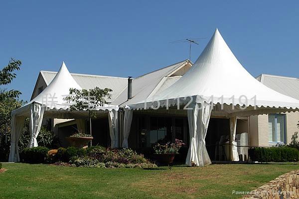 展覽帳篷 3