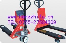pallet truck  2