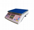weiging scale with 30kg capacity and