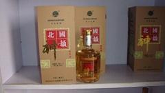 北国神韵松茸酒