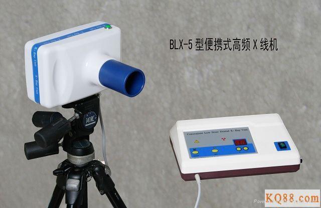 Portable Dental X Ray Machine Blx 5 Falcon China