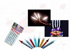 fireworks -cake fireworks