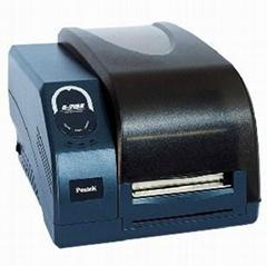博思得條碼打印機