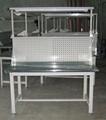 钢制工作台