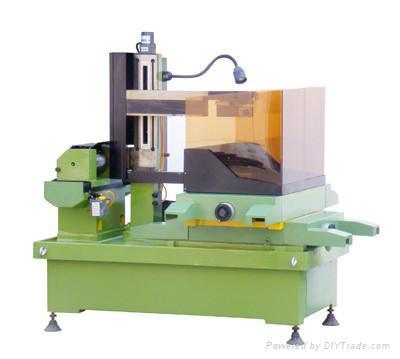 CNC wire cut macine  DK7740A 1